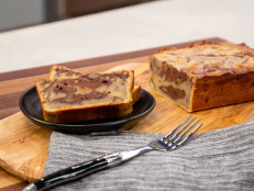 Best-Ever Chocolate Swirl Banana Bread