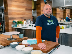 Ask Me Anything About Baking: Duff Goldman