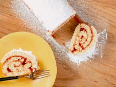 Sheet Pan Jelly Roll
