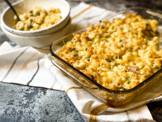 Irish Yankee Mac and Cheese