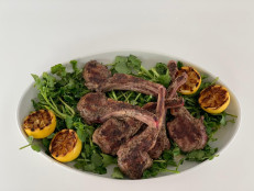 Lamb Chops Scottaditto