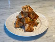 Pastrami Rangoon