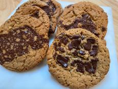 Midnight Snack Cookies