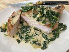 Pork Chops alla Fiorentina