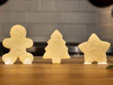 Sugar Cookies 2.0