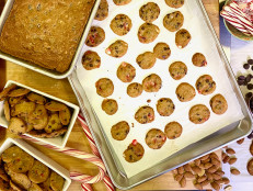 Carla's Perfect Mix-and-Match Chocolate Chip Cookies