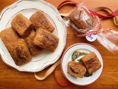 Snickerdoodle Spice Cakes
