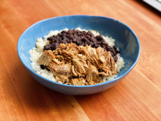 Instant Pot Cuban Mojo Pork