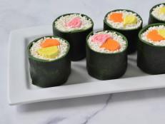 """Sushi"" Surprise"