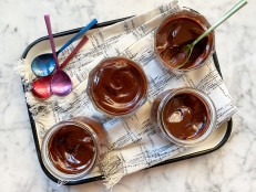 Dairy-Free Double Chocolate Pudding