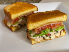 BLT Tuna Melts