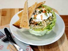 Tuna Salad Bowls