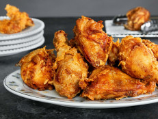 Air Fryer Fried Chicken Recipe Food Network Kitchen Food Network