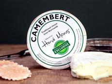 Hervé Mons Camembert