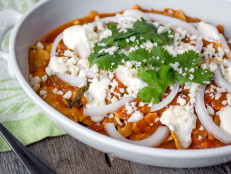 Simple Chipotle Chilaquiles