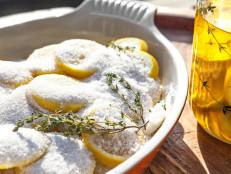 Quick-Cured Lemons
