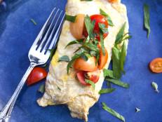 Little Goat Omelette