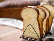 White Pullman Loaf (Pain de Mie)