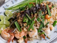 Pad Thai (Phat Thai)