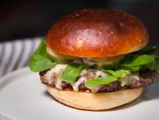 LPG Cheeseburger