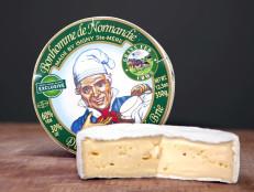 BonHomme Brie