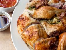 Chiang Mai Roast Chicken (Kai Yaang)