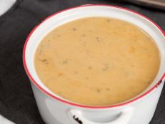 Creamy Giblet Gravy