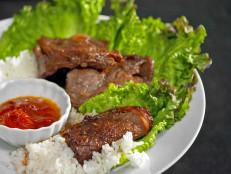 Bulgogi - Korean BBQ