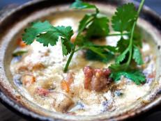 Caramelized Chicken Claypot