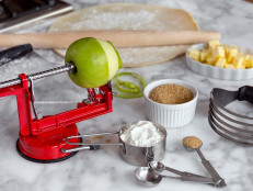 Pie-Baking Equipment