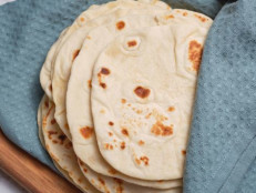 Mexican Flour Tortillas