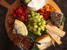 Ultimate Cheese Platter