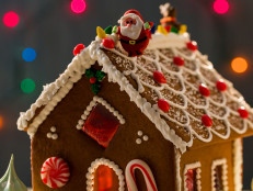 Gingerbread House Tips