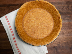 Premade Pie Crust