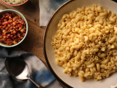 Stovetop Mac and Cheese with Five Stir-In Ideas