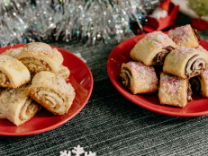 Rugelach Two Ways