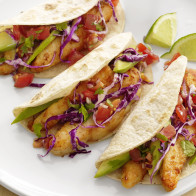 Encore: Baja Fish Tacos