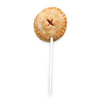 Encore: Apple-Berry Pie Pops