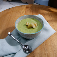 Encore: Turbo Broccoli Cheddar Soup