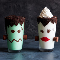 Encore: Frankenshake and Bride of Frankenshake