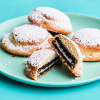 Air Fryer Fried Oreos