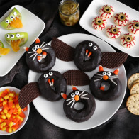 Encore: No-Bake Halloween Treats