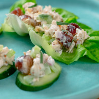 Encore: Healthy Napa Chicken Salad