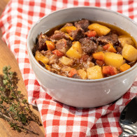 Encore: Slow-Cooker Beef Stew