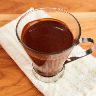 Encore: Ultimate Dairy-Free Hot Chocolate (Viennese-Style Hot Chocolate)