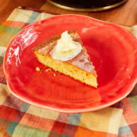 Encore: Skillet Cornbread with Homemade Butter