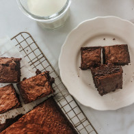 Encore: Beer Brownies