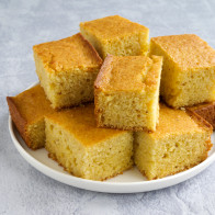 Encore: Brown Butter and Honey Cornbread