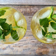 This Next-Level Spritz Will Be Your Go-To Summer Drink