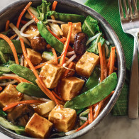 Autumn Vegetable Stir-Fry